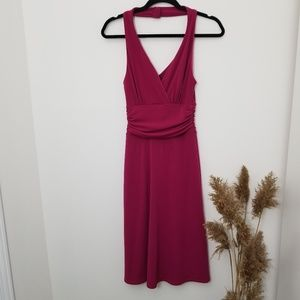 3/20$ Le Chateau | Pink Evening or Cocktail Dress